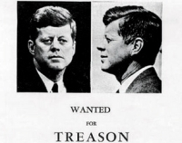 jfk wanted