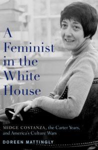 feminist white house