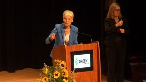 Is Dr. Jill Stein and the Green Party a Good Alternative?