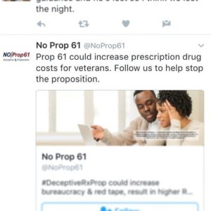 Since when have drug companies cared what we pay for drugs?