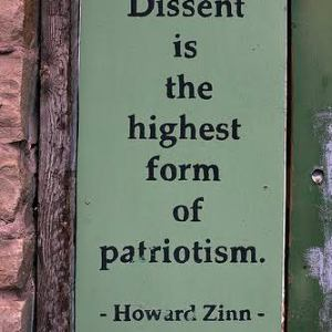 We Can Display Our Patriotism In Many Ways