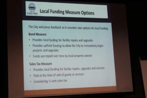 Chula Vista Sales Tax Increase