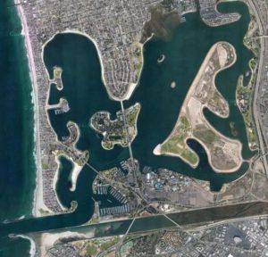 via Google Earth