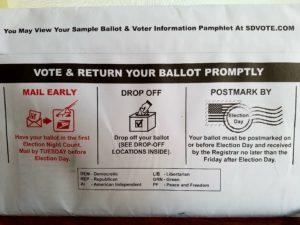 my-ballot voting