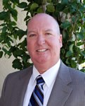 Rick Hopkins, Director of Public Works in Chula Vista