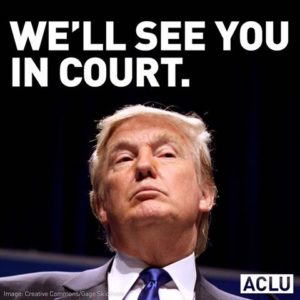 aclu trump court