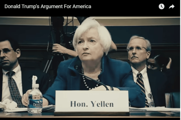 yellen Your Vote