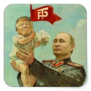 Russia Crime Bosses