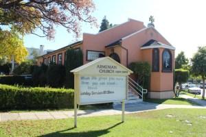 California Armenians