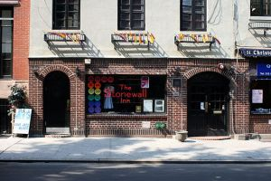 LGBT+ Rights Movement of 1969 and the Women of Stonewall