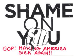 Call to Action! Protect San Diegans' Obamacare