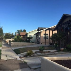 The Obstacles to Navigating San Diego's Housing Crunch