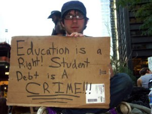 Free College Tuition in New York State? There's Good News At The State Level
