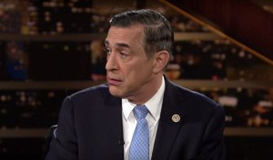 Issa Walks Back Support for Special Prosecutor