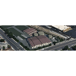 The One About The Reverse Osmosis Plant in Escondido