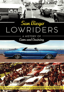 For the Love of Cars, for the Love of Community: 'San Diego Lowriders'