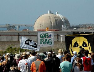 Nuclear Shutdown News – March 2017 : San Onofre Nuke Waste to Be 100 Feet from Ocean