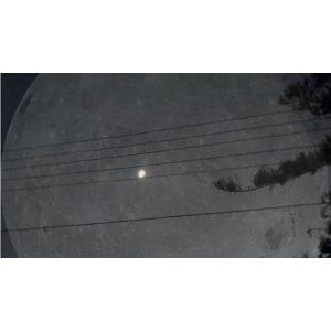 Geo-Poetic Spaces : Moonlight Melody
