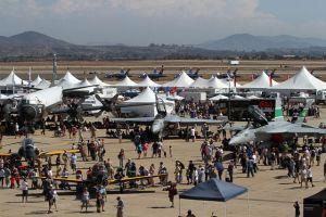The Miramar Air Show: Just Don't Go