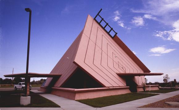 Ute Memorial Justice Center