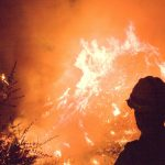 A First Hand Account of the Northern California Fires