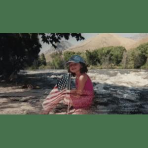Geo-Poetic Spaces : My Drowning Daughter