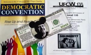 San Diego's Democratic Party Leadership Should Heed #MeToo