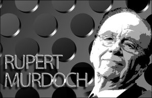 Has Rupert Murdoch Finally Crossed the Line?