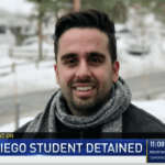 UCSD Student and DACA Recipient in ICE Custody After Taking a Wrong Turn at the Border