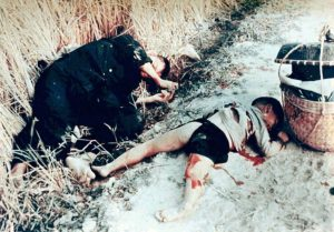 My Lai Memorial Exhibit Program Comes to San Diego