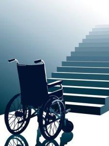 ADA Access Reform Bill: Hurry Up and Wait? + Progressive Activist Calendar February 16 – 26, 2018