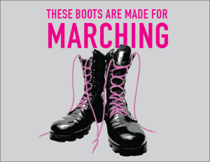 After the March for Our Lives, What Will You Do? Progressive Activist Calendar March 23-April 2, 2018