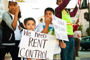 Rent Control in California: Seven Myths and Seven Solutions for Protecting Tenants