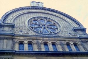 Grand Synagogue, Paris, France