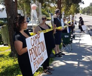 Immigration Protests Continue Nationwide | Progressive Activist Calendar June 29-July 9, 2018