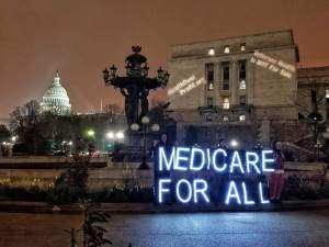 Four Ways Trump Is Dead Wrong on Medicare-for-All