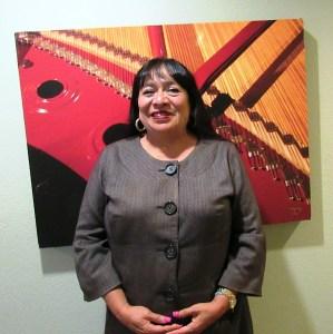 Estela de los Rios- An Advocate for Others