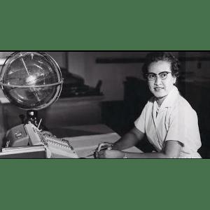 Hidden Figures – 'Human Computer' Katherine Johnson Turns 100 Years Old  | Video Worth Watching