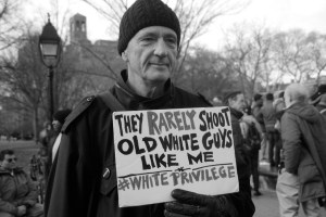 Can We White People Be 'Woke' to Our Privilege? If So, How and Why Should We?