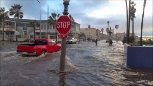 Climate Change, Clogged Drains, and Lorie Zapf