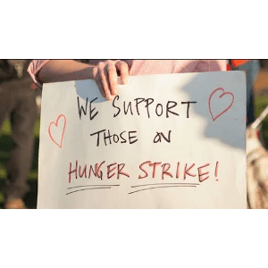"""Update on Prison Strike Demanding End of """"Slave Labor"""": After 10 Days, Protests Spread to 11 States   Video Worth Watching"""
