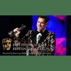 Jim Carrey Acceptance Speech at the Britannia Awards | Video Worth Watching
