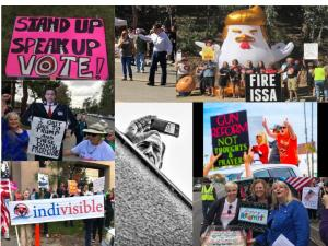Make Your Vote the Tie-Breaker | Progressive Activist Calendar, October 26 – November 5