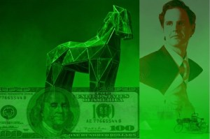 Marshall Tuck: The Republicans' Trojan Horse