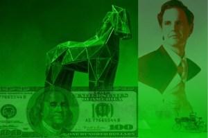 Marshall Tuck: The Republicans' Trojan Horse