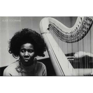 Alice Coltrane – 'Turiya And Ramakrishna' | Video Worth Watching