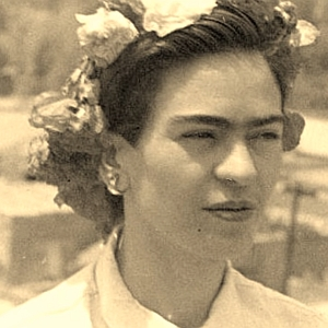 Chavela Vargas – La Llorona (with Images of Frida Kahlo) | Video Worth Watching