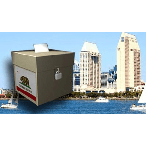 A Progressive Looks at the San Diego Mid-Terms – OB Rag Interview With Doug Porter