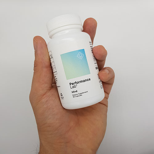Buy Performance Lab® Mind To increase your dopamine level