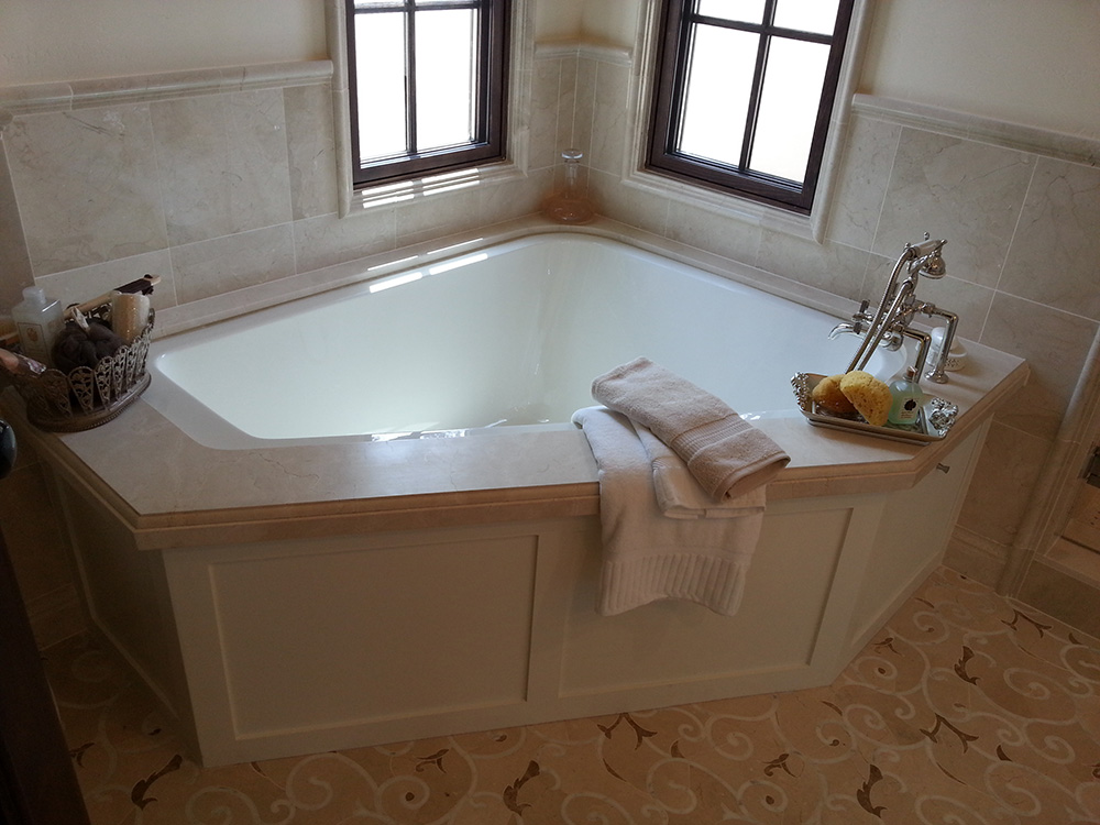 Top Tips For Remodeling Your Bathroom On A Budget